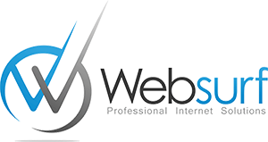 Websurf Web Hosting and Domain Registration
